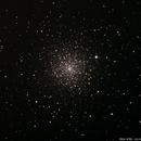 NGC 6752 - 130912,                                Jorge stockler de moraes