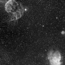 IC443 & NGC 2174,                                Stefan Schimpf