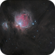 M 42 & friends,                                echosud