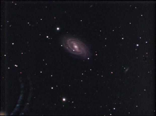 m109 of 2010 with a C8 and a Starlight H9C - v2 some retouching,                                Stefano Ciapetti