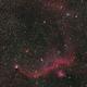 Seagull Nebula,                                Landon Boehm