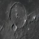 Gassendi Crater,                                Niall MacNeill