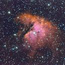 NGC281 Pacman,                                Simon