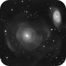 NGC 474,                                Lorenzo Siciliano