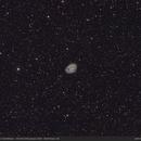 Messier 1 - Crab Nebula,                                hughsie