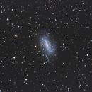 NGC 925,                                Nathan Duso