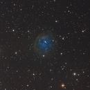 Abell 31 / PK 219+31.1,                                Samuli Vuorinen
