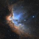 NGC7380 (The Wizard nebula),                                ParyshevDenis