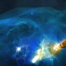 NGC 7635, Bubble Nebula, Hubble Palette, Extreme Narrowfield,                                Eric Coles (coles44)