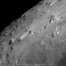 Moon - Goldschmidt with Anaxagoras,                                Axel Kutter