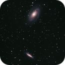 M81/M82,                                Stephen Prevost