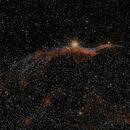 Veil Nebula,                                Juan P. Ramón