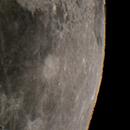 Langrenus crater,                                Darktytanus