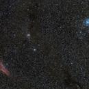 California to the Pleiades,                                Astro Jim