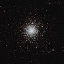 M 3 Globular Cluster,                                Kevin Wnuk