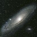 M31 vom 30.12.16,                                Peter Schmitz
