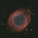 Helix Nebula,                                Eric MAZALEYRAT