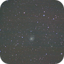 M101 and friends,                                T-Sandy7