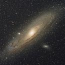 asi2600 M31,                                wsg