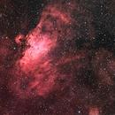 M16  80/480  /  ATIK ONE  /  EQ3-2,                                Pulsar59