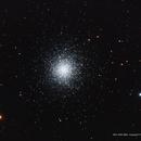M13 / NGC 6905,                                Ron Bokleman