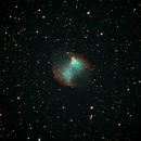 Messier 27,                                Neil Emmans