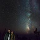 Big Sur Milky Way,                                Gary Lopez
