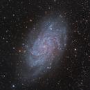 M33,                                bilgebay