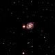 M51 Whirlpool Galaxy,                                Tristram