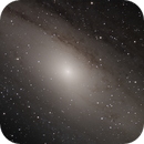 A PIECE OF M31,                                GONZALO