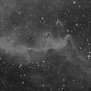 IC1848 Ha detail,                                Emilio Zandarin