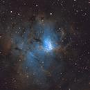 NGC 1491,                                Gary Imm