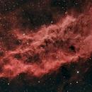 NGC 1499,                                Matt Dugas