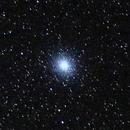 Omega du Centaure - Omega Centauri,                                Harold Freckhaus