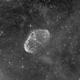 NGC6888 H-alpha,                                antares47110815