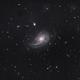 NGC 772,                                Cheman