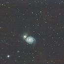 M51,                                Cyrilounet