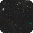 Comet C/2019 Y4 ATLAS, M81 and M82,                                José J. Chambó