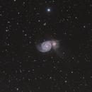 M51,                                THIBAUD Lucas