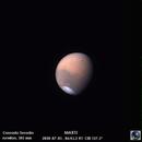 Mars in July 5th,                                Conrado Serodio
