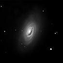 Messier 64,                                Günther Eder