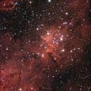 IC1805 Herznebel Zentrum,                                Alexander Grasel