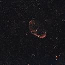 Crescent Nebula 5-10-12,                                Mo