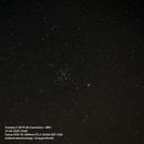 C/2019 U6 (Lemmon) meets M41,                                wandeclayt