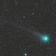 Animation of Comet Lovejoy (C/2014 Q2),                                Henning Schmidt