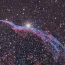 NGC 6960,                                Jose Luis Bedmar