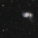 M51,                                Vega