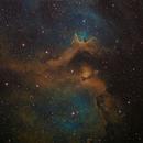 Soul Nebula,                                orion69