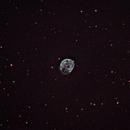 NGC 246 - Skull Nebula,                                Rhett Herring