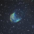 Abell 21 HSO Medusa Nebula,                                Peter Bresler